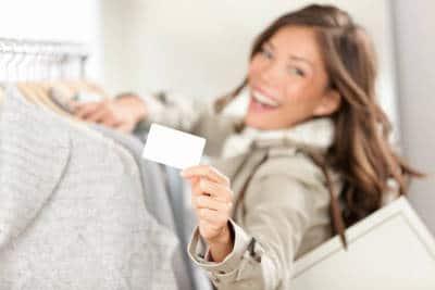 Prepaid Kreditkarte ohne Auslandseinsatzgebühr