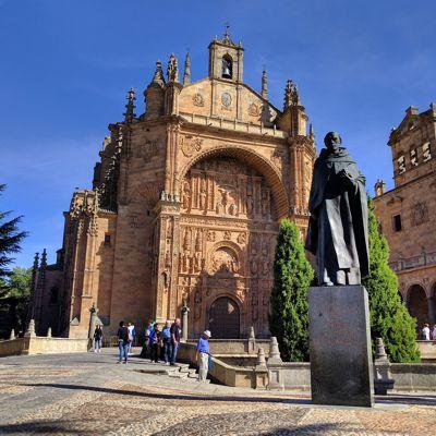 Salamanca Sightseeing