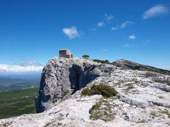 Südfrankreich Wandern: Sainte Baume