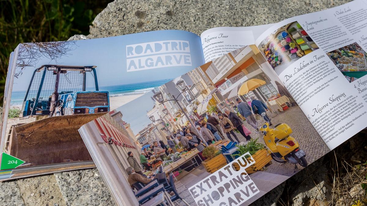 Demo Algarve