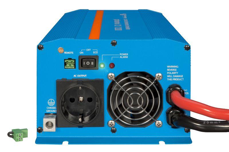 Spannungswandler Auto Kühlschrank : Spannungswandler v u e v wechselrichter kaufen und einbauen