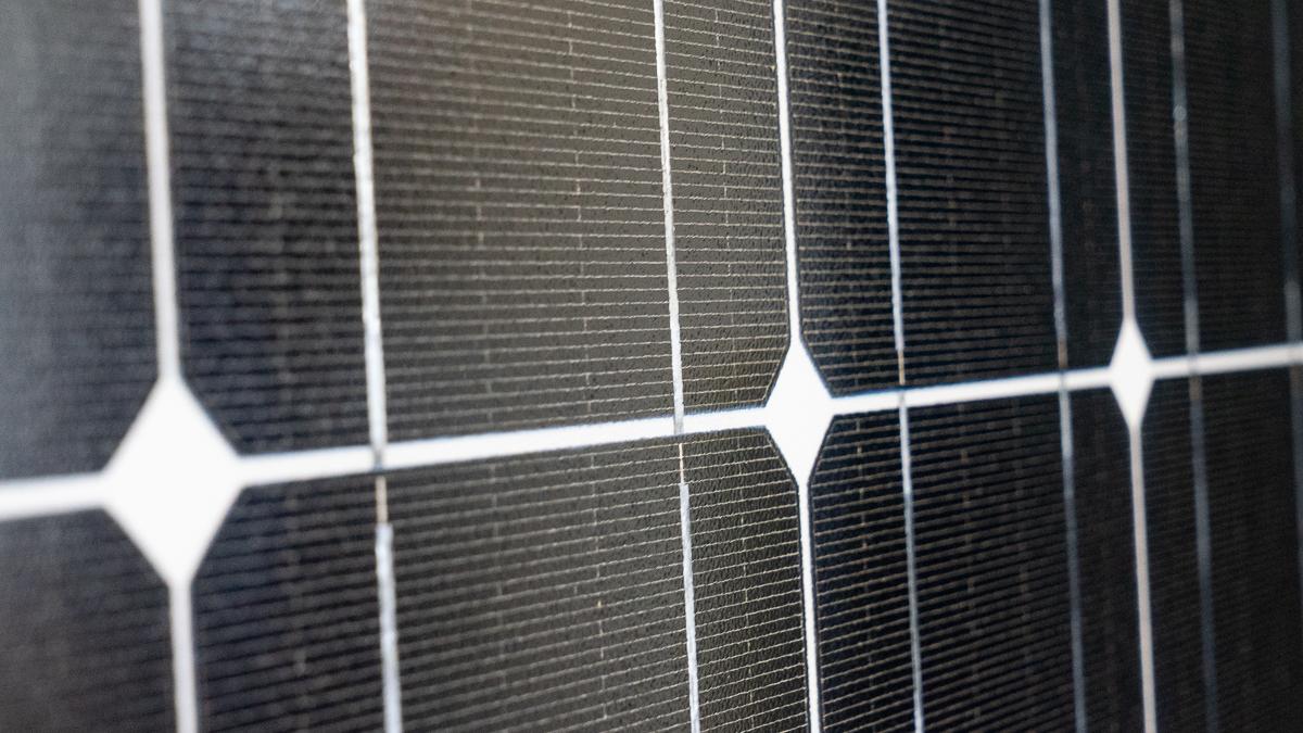 12V Solarmodul - Leistung berechnen