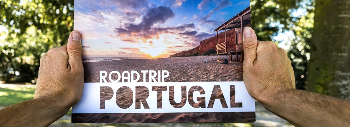 Wohnmobil Reiseführer für Portugal