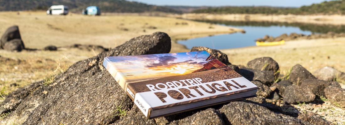 Roadtrip Portugal | Reiseführer, Bilderbuch und Inspiration für deine Rundreise durch Portugal mit dem Wohnmobil, Bus oder Camper