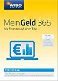 Buhl Data WISO Mein Geld Professional 365