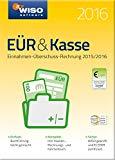WISO EÜR und Kasse 2016 [PC Download]