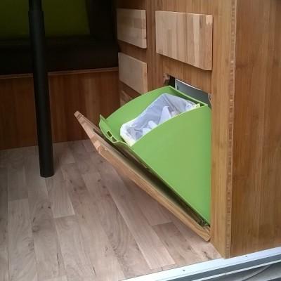 Wohnmobil Selbstausbau Möbelbau