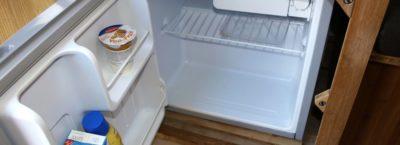 Camping Kühlschrank für Wohnmobil
