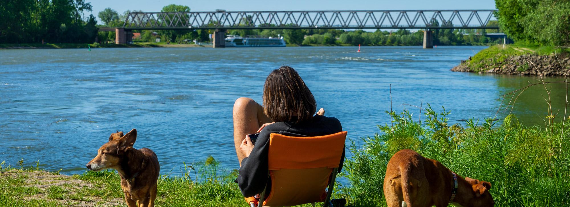 Wohnmobil Deutschland - Reiseblog und Reiseberichte