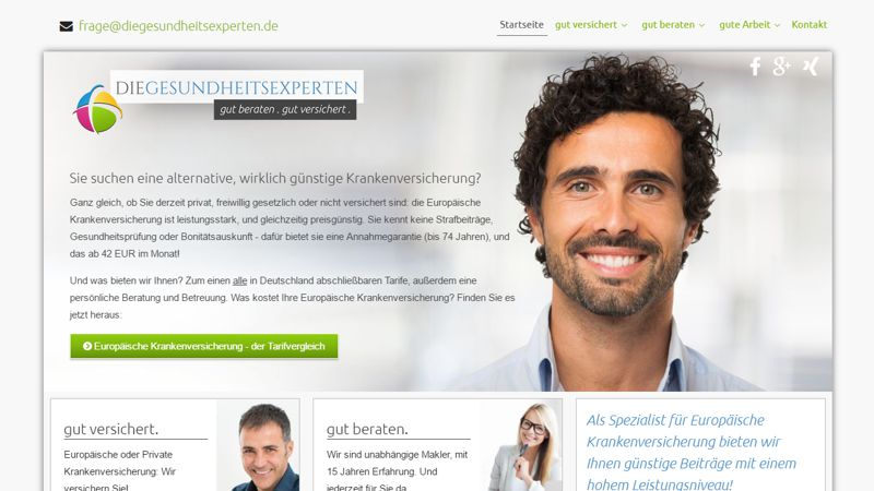 diegesundheitsexperten.de