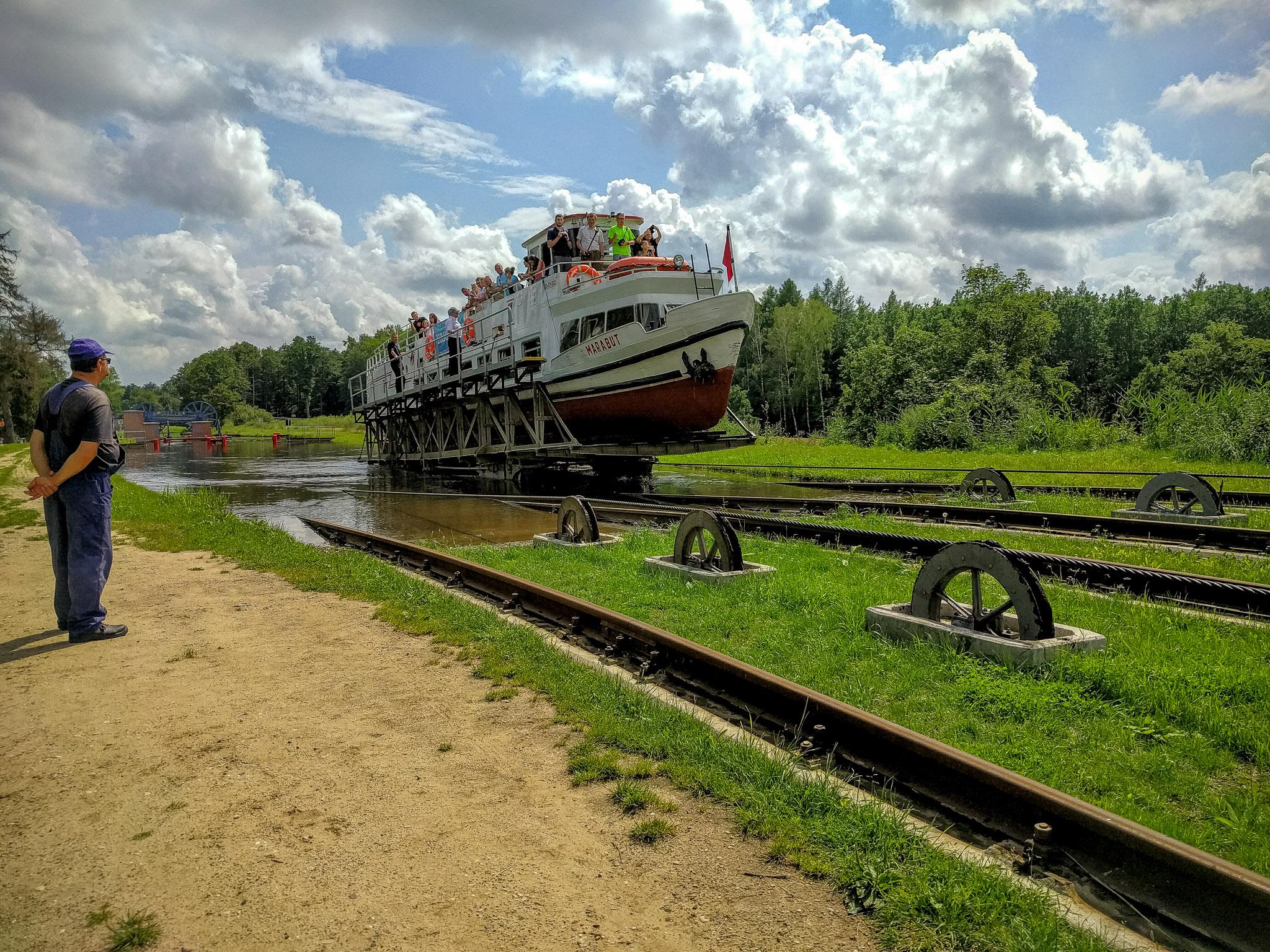 Elblag Kanal