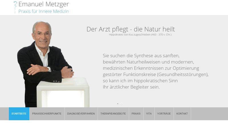 emetzger.de