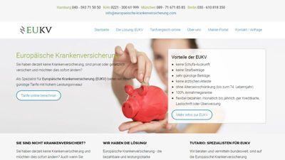 europaeische-krankenversicherung.com