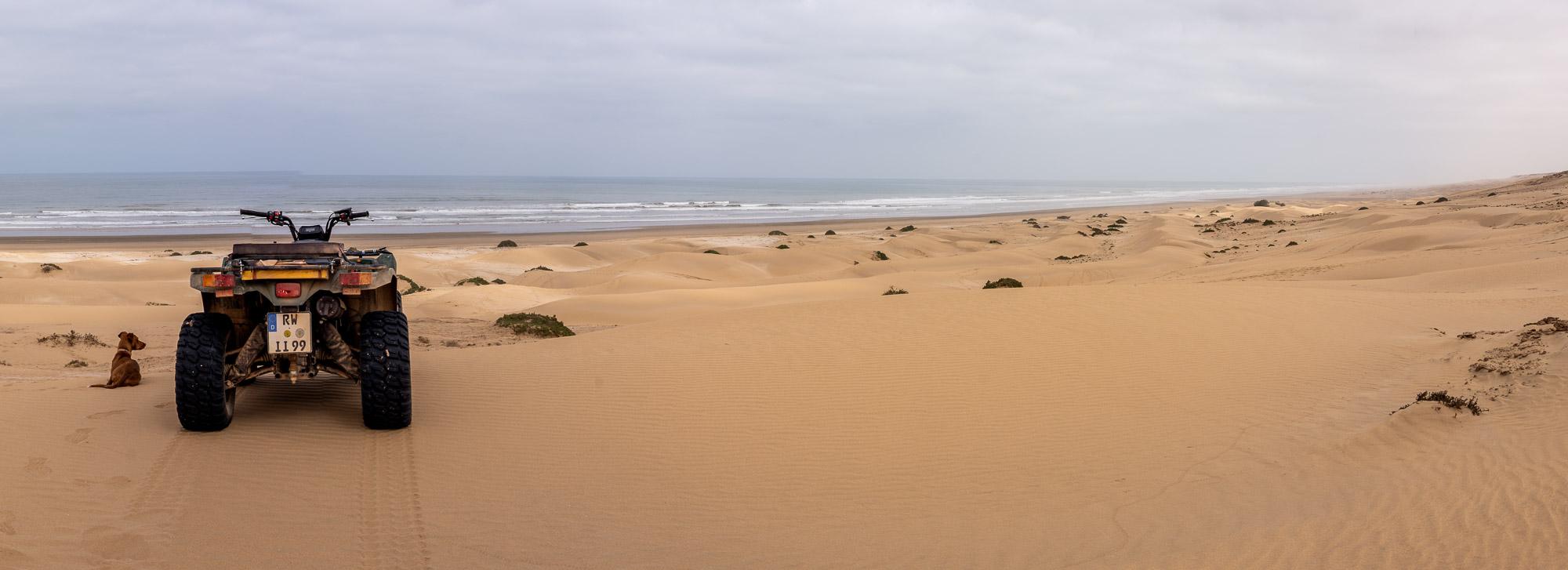 Marokko | Staffel 2, Folge 6: Wir wollen Wasser! zur Heißen Quelle und an den Plage Blanche