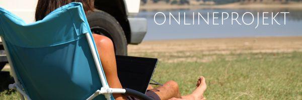 Onlinebusiness passives Einkommen