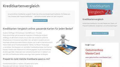 kreditkartenvergleich-24.de