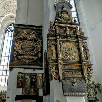 Marienkirche Danzig