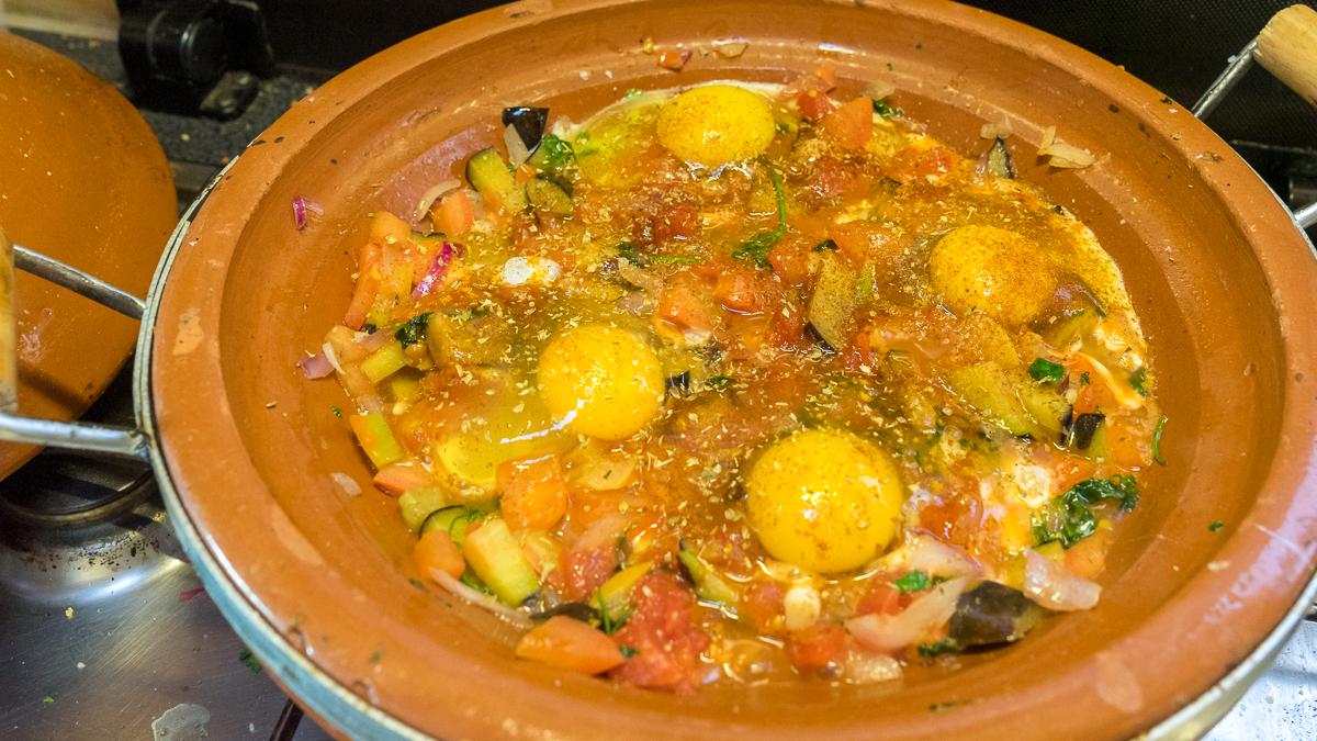 Marokko Tajine Rezepte