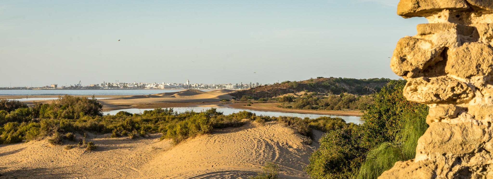 Marokko VIII: Die Küste entlang nach Essaouira