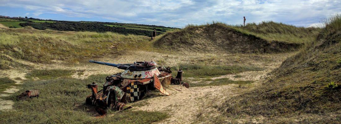 Reisebericht: mit dem Wohnmobil durch die Normandie