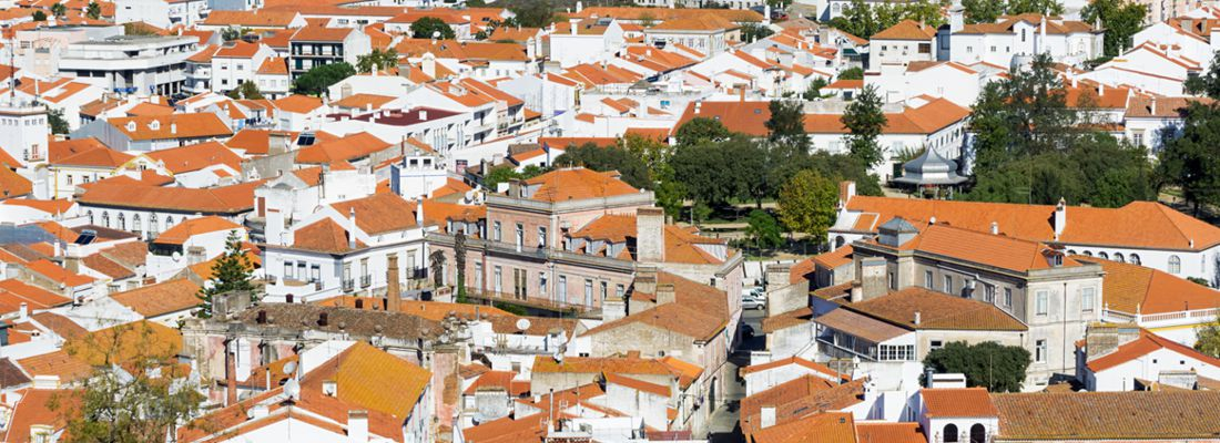 Das portugiesische Spektrum.