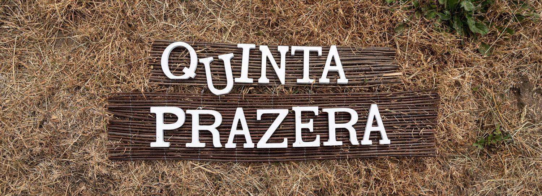 Quinta Prazera | ein arbeitsreicher Frühling