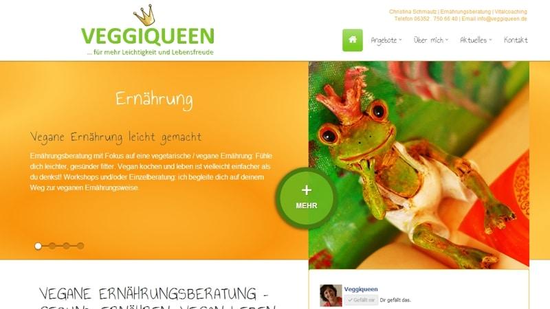 veggiqueen.ch