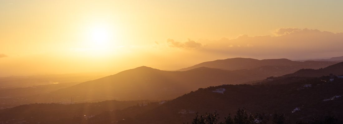 Wieder an der Algarve unterwegs – aber nur fast freiwillig