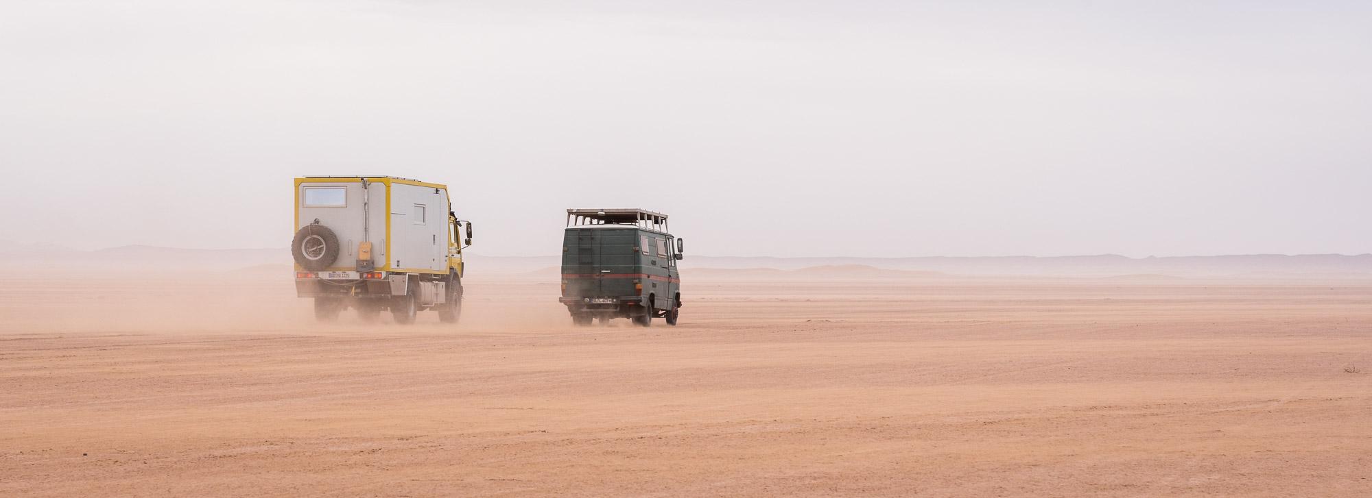 Marokko | Staffel 2, Folge 4: Erg Chegaga und Lac Iriki