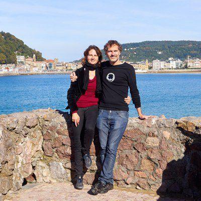 Reto und Sabine