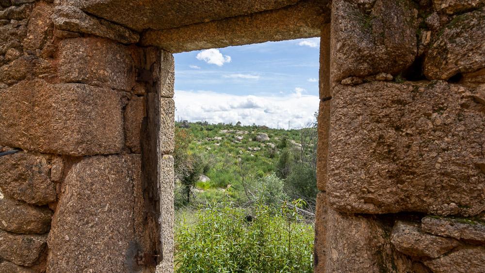 Portugal Centro Ruine renovieren