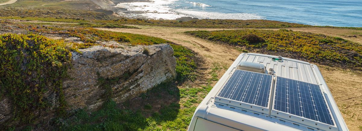 Solaranlage für Camper berechnen