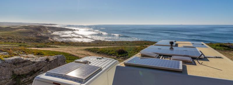 Solaranlage Wohnmobil berechnen: Solarrechner für 12V und 24V Spannung