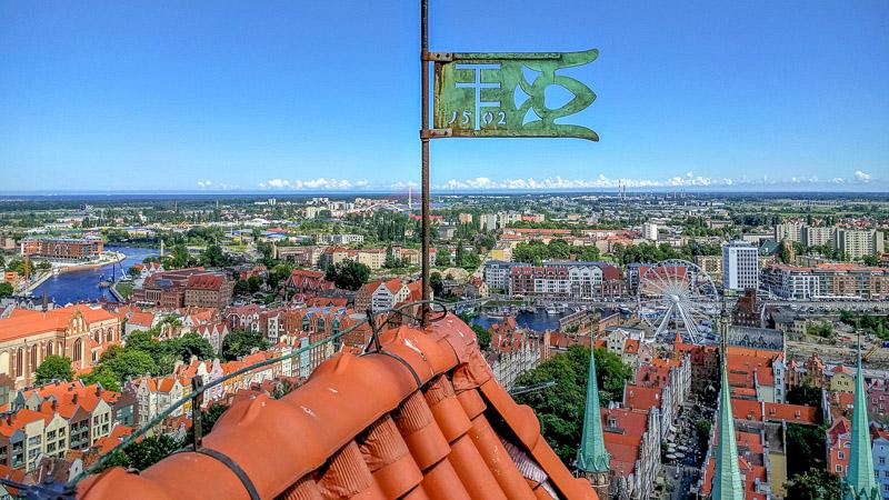 Polen Städtetrip Danzig