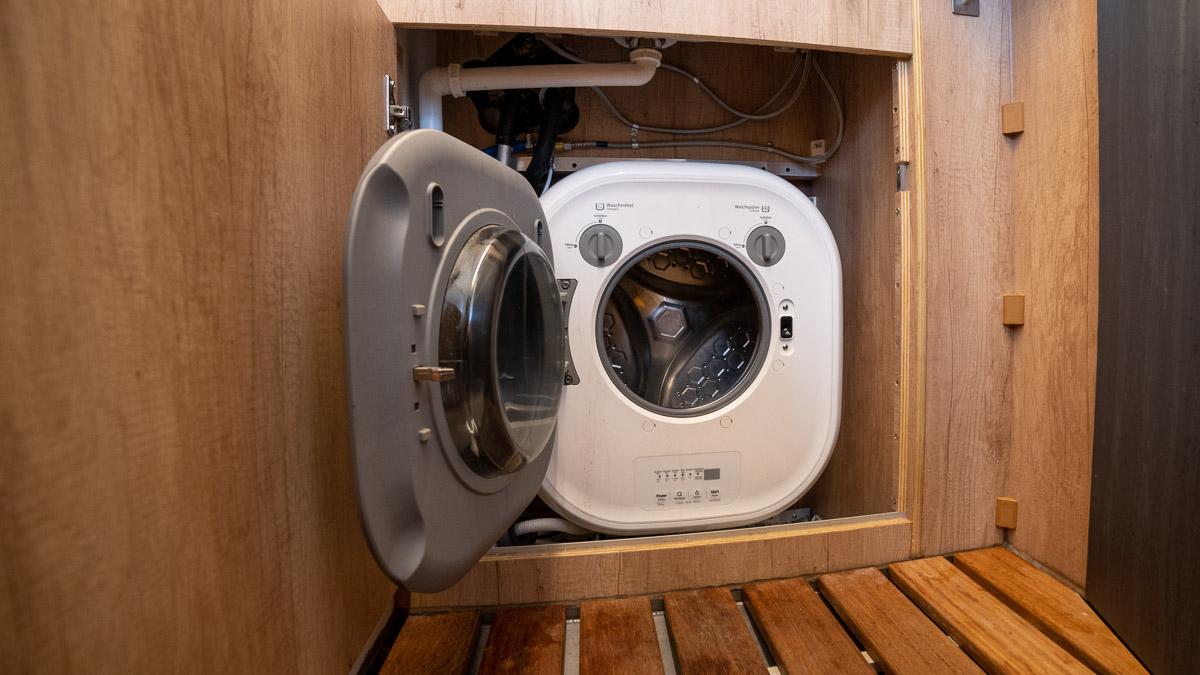 Stromversorgung im Wohnmobil: Strom nutzen
