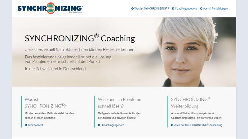 synchronizing.ch