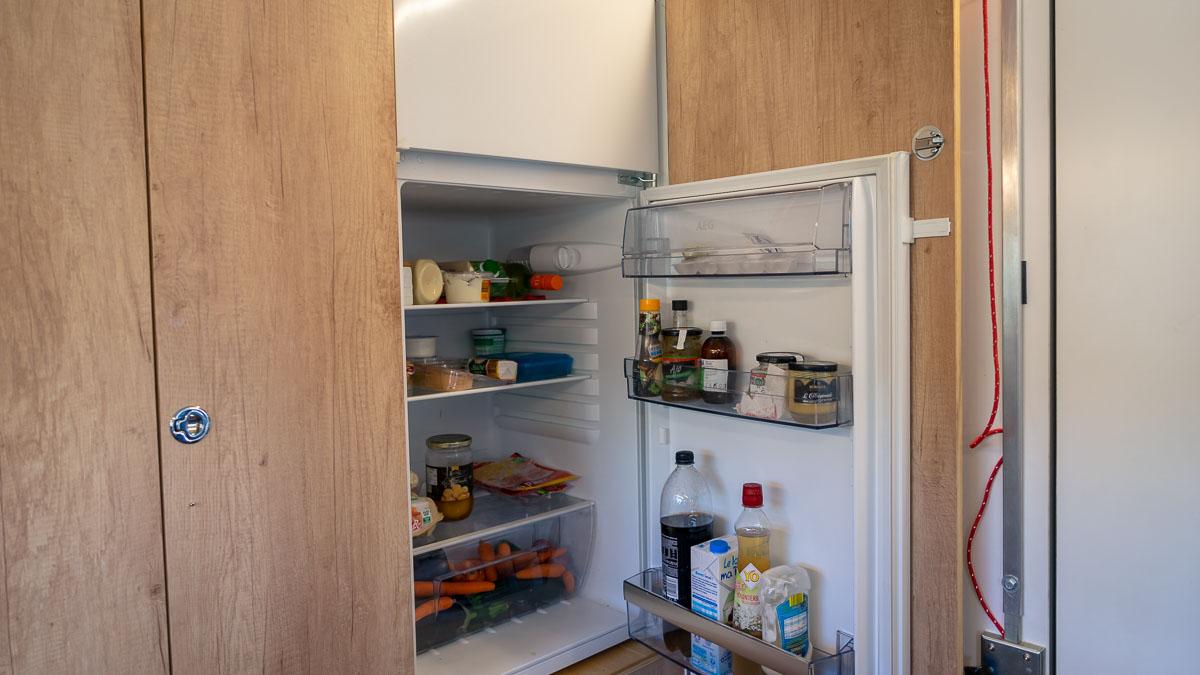 Kühlschrank Womo