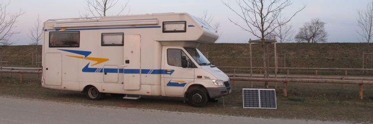 Ducato Wohnmobil