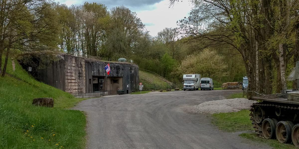 Tipp: Wohnmobilreise nach Frankreich
