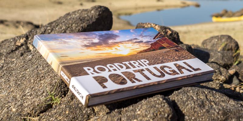 Wohnmobil Reise nach Portugal