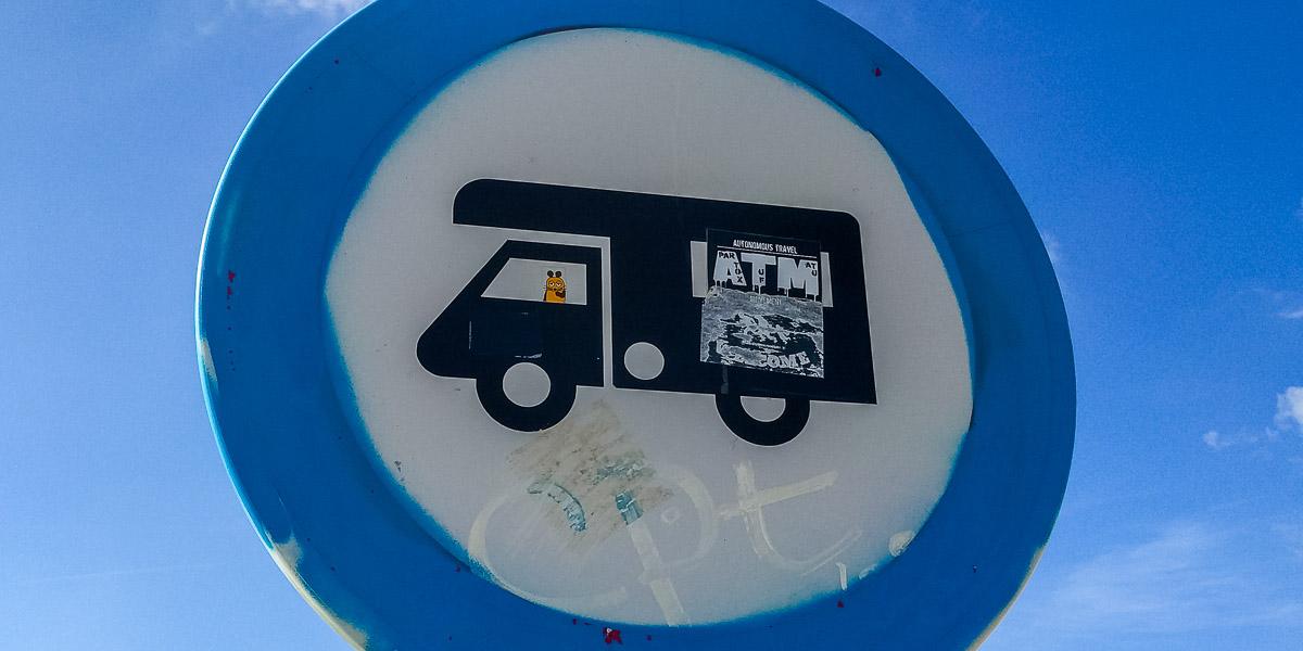Wohnmobil Reisen - Reiseblog mit Womo und Camper
