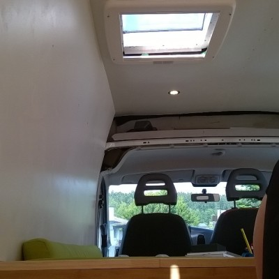 mein fiat ducato camper ausbau selbstausbau zum. Black Bedroom Furniture Sets. Home Design Ideas